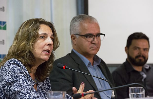 Foto: Amália Gonçalves/Secom UnB