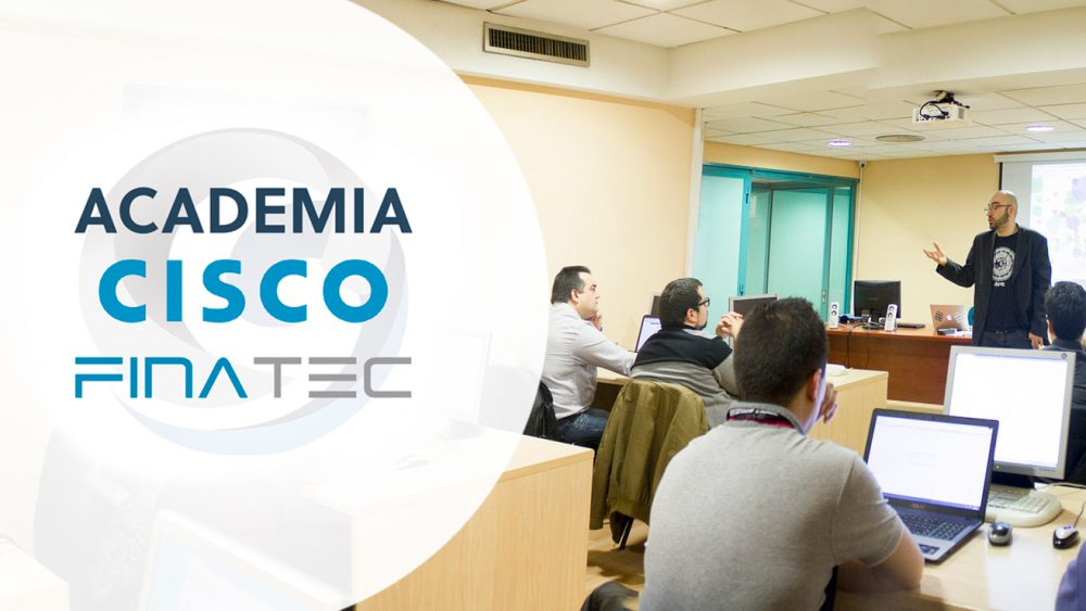 Cisco Finatec 2