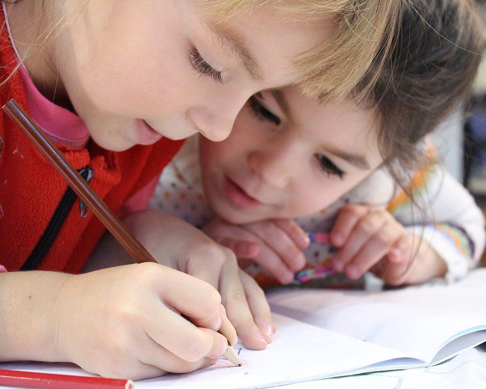 PNAIC – Pacto Nacional pela Alfabetização na Idade Certa