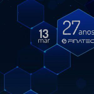 Aniversário de 27 anos da Finatec
